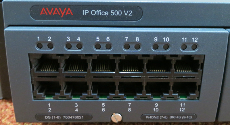 what type of ipo should avaya Avaya ip phones need the ip address of an h323 gatekeeper (normally the ip office) and a tftp server (normally the pc running manager) they do this by requesting the option 176 settings from the dhcp server.