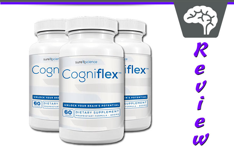 Is Cogniflex Made With All Natural Products