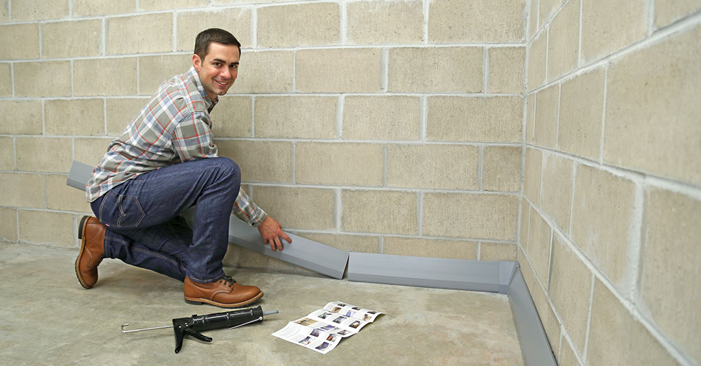 DIY-basement-waterproofing-alpharetta-ga