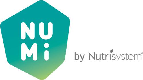 Nutrisystem announces the launch of NuMi(TM) by Nutrisystem, a flexible, new digital weight loss system for the do-it-yourself dieter as well as dieters transitioning from a structured meal plan or looking for a post-diet weight maintenance program. NuMi offers an interactive solution for the nutritional, emotional and physical components of a weight loss journey.  (PRNewsFoto/Nutrisystem, Inc.)