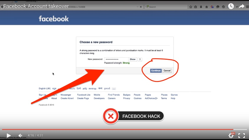 What makes facebook hacker so advantageous fraiche restaurantla when it comes to hacking the account of fb users we can easily complete this task here are some steps that will guide you properly for hacking ccuart Choice Image